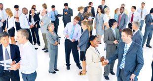 شبکه سازی در کسب و کار