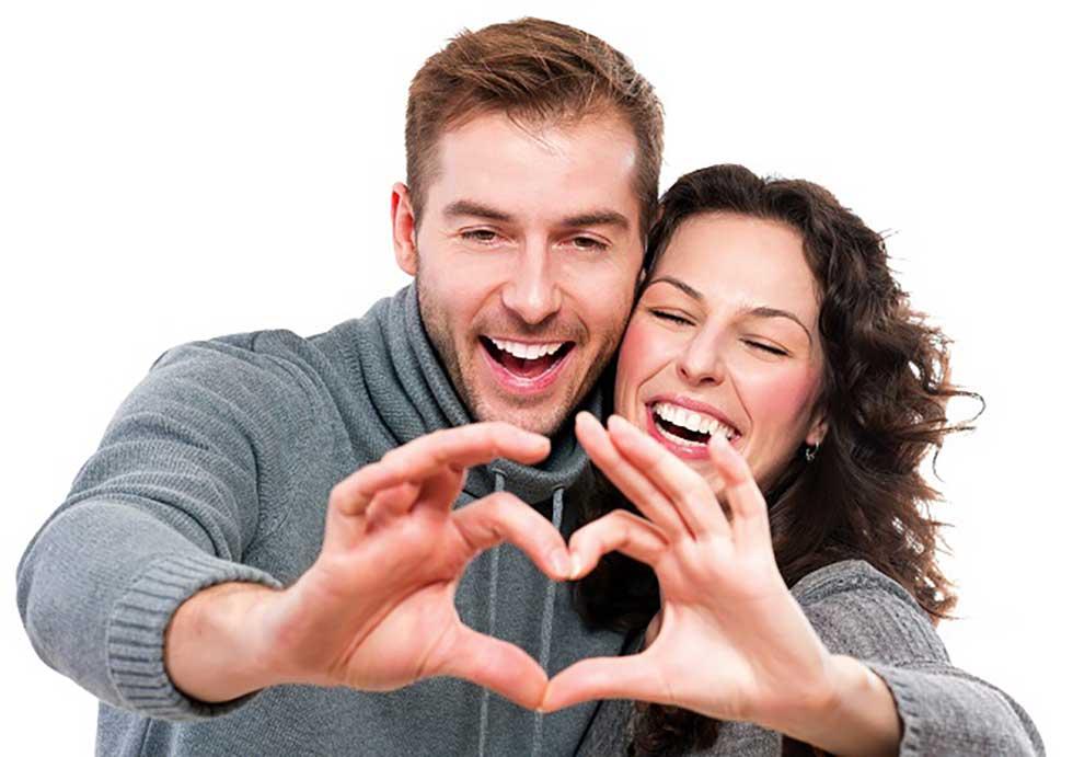 روابط همسران و شروع ملایم بحث