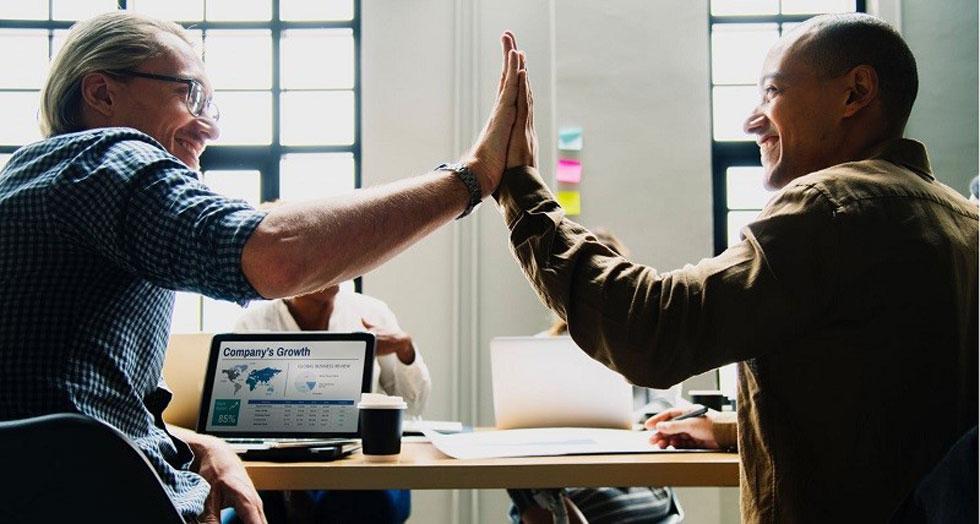 استراتژی کسب و کار و ادغام