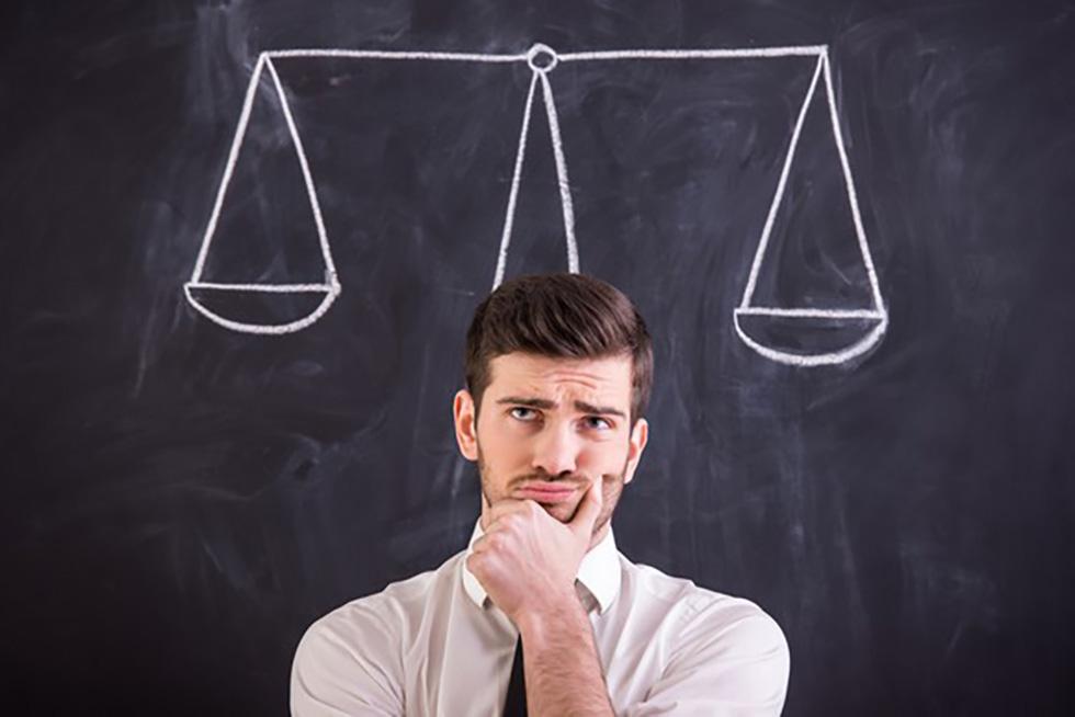 سوگیری در تصمیم گیری و سوگیری ثبات