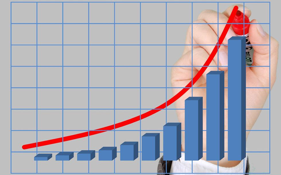 عملکرد بازاریابی و رشد سریع