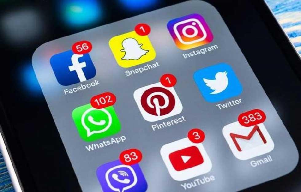 بازاریابی شبکه های اجتماعی و کانال های شخصی