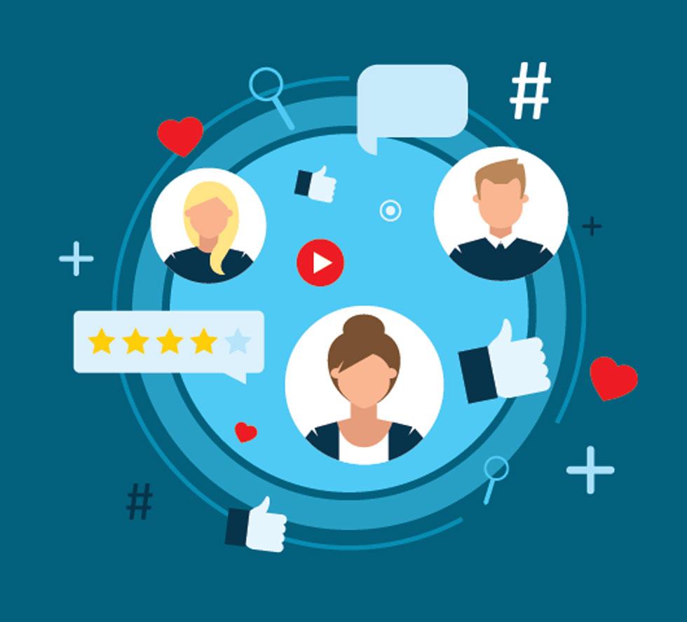 بازاریابی شبکه های اجتماعی و آنالیز کمپین