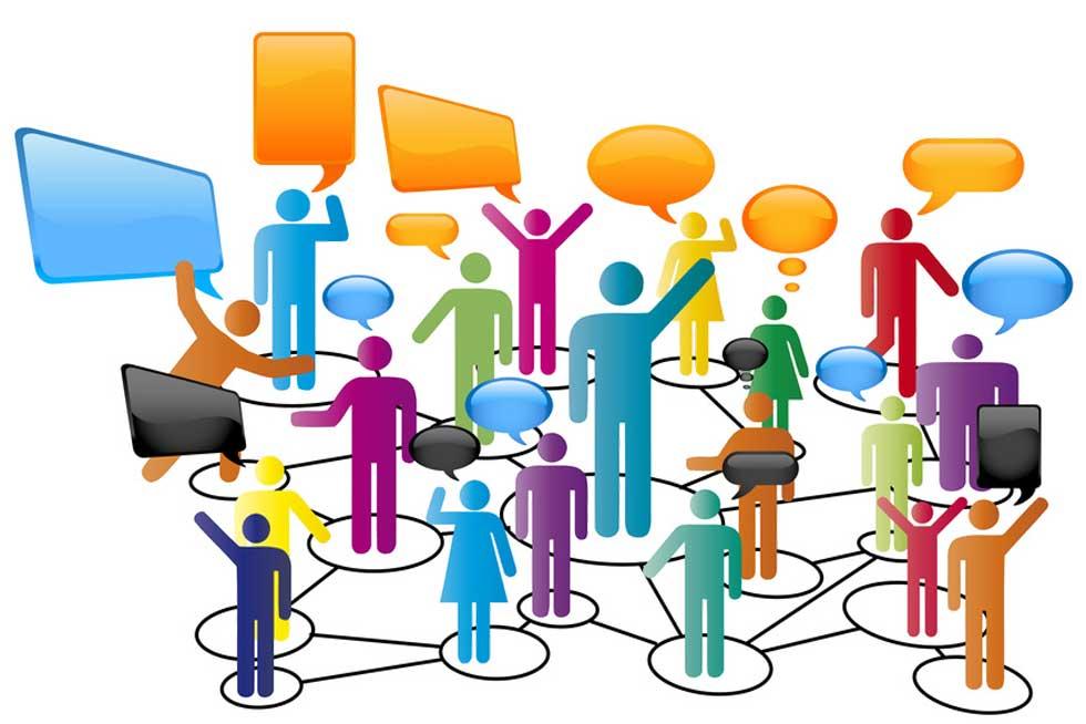 بازاریابی شبکه های اجتماعی و تاریخچه آن