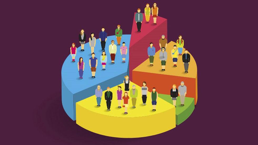 بازاریابی شبکه های اجتماعی و مخاطب هدف