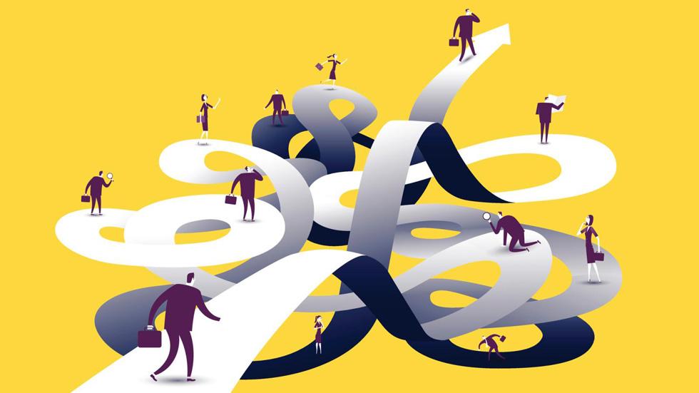 مبانی مدیریت استراتژیک و چالش های استراتژی
