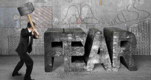 استفاده از ترس