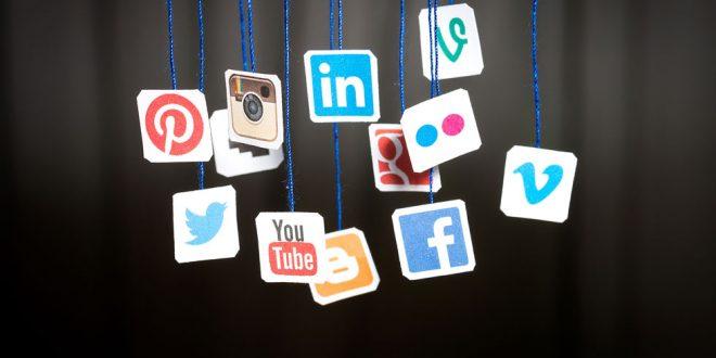شبکه های اجتماعی جدید