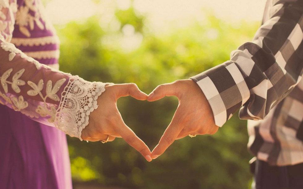 تأثیر عشق بر رشد اجتماعی