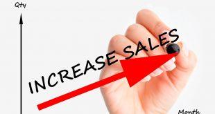 راههای افزایش فروش