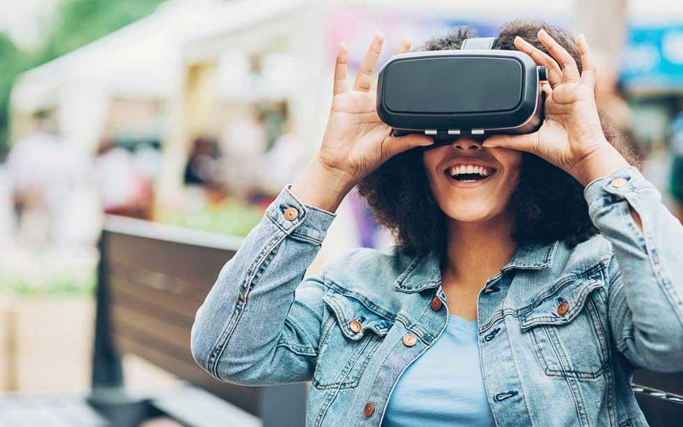 تحول دیجیتال در گردشگری و واقعیت مجازی