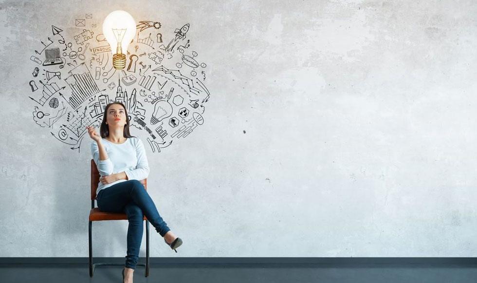 خلاقیت سازمانی و افزایش خلاقیت