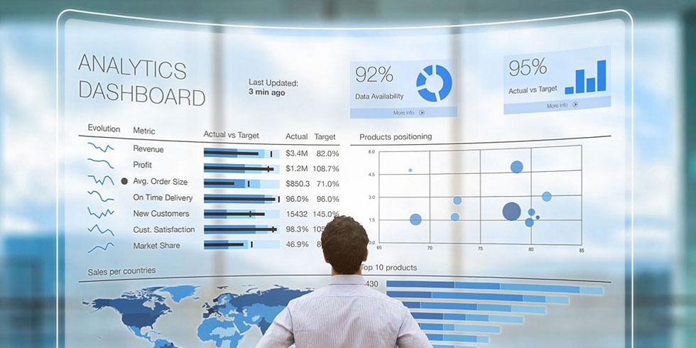 راههای افزایش فروش و آنالیز کسب و کار