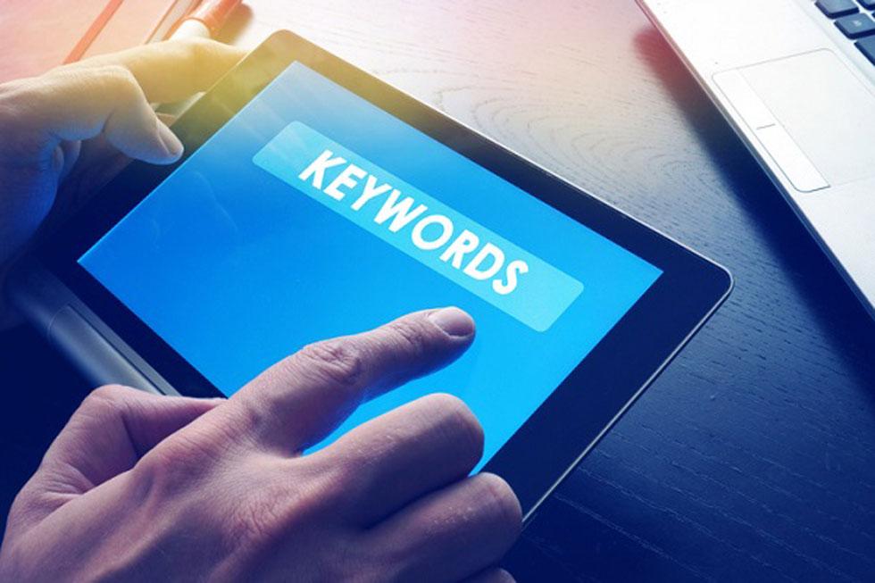 تحقیق کلمات کلیدی و اهمیت کلمات کلیدی