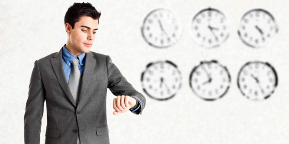 مهارت مدیریت زمان و زمان محدود