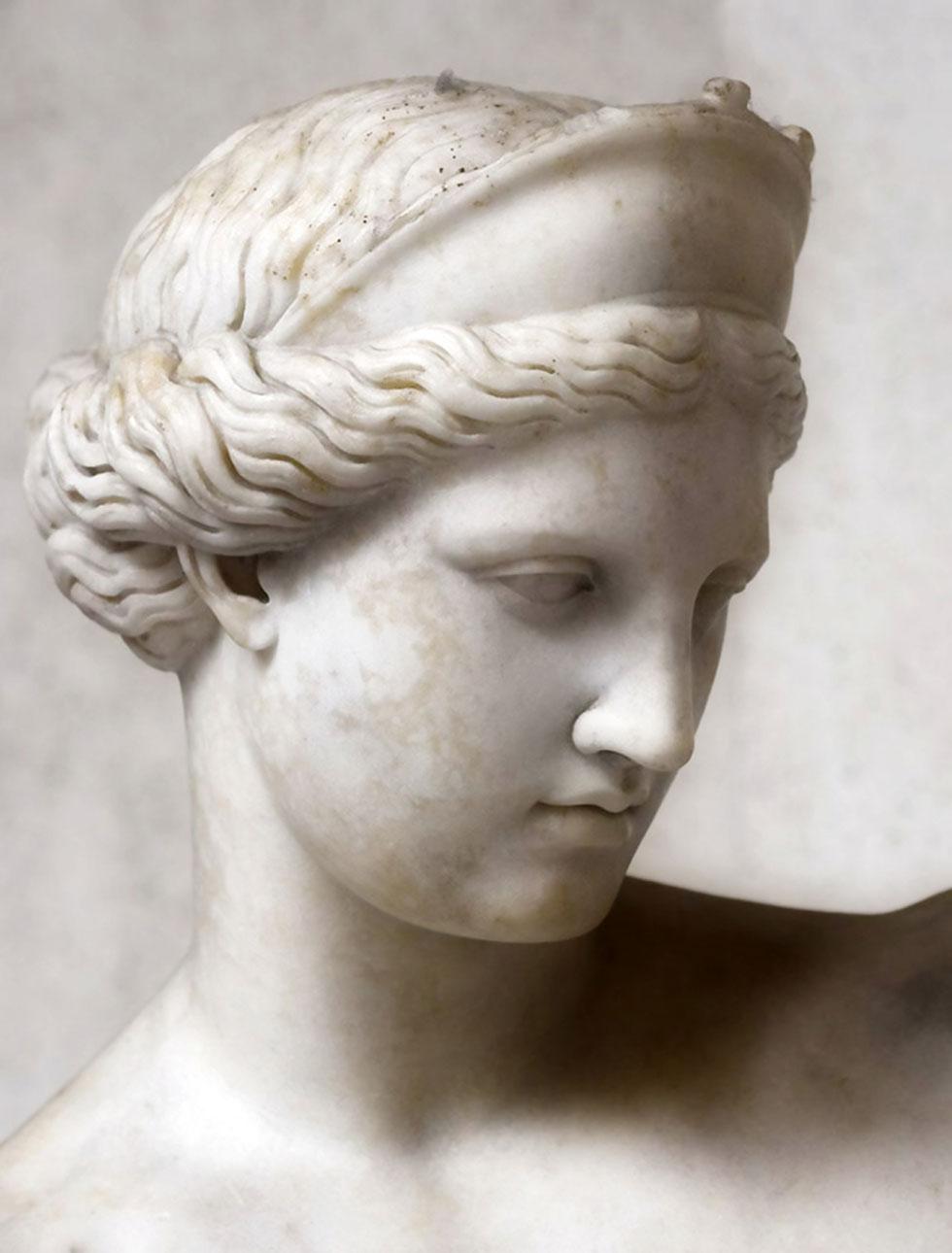 عشق و اساطیر یونان
