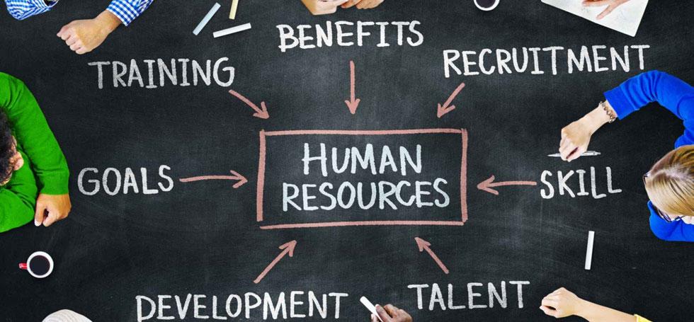 حوزه منابع انسانی و تغییر نقش تیم