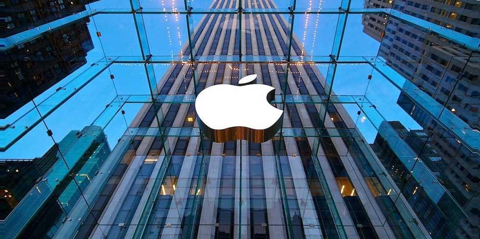 استراتژی حفظ مشتری و شرکت اپل