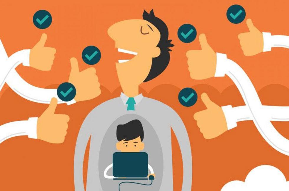 استراتژی های حفظ مشتری و بازخورد مشتریان