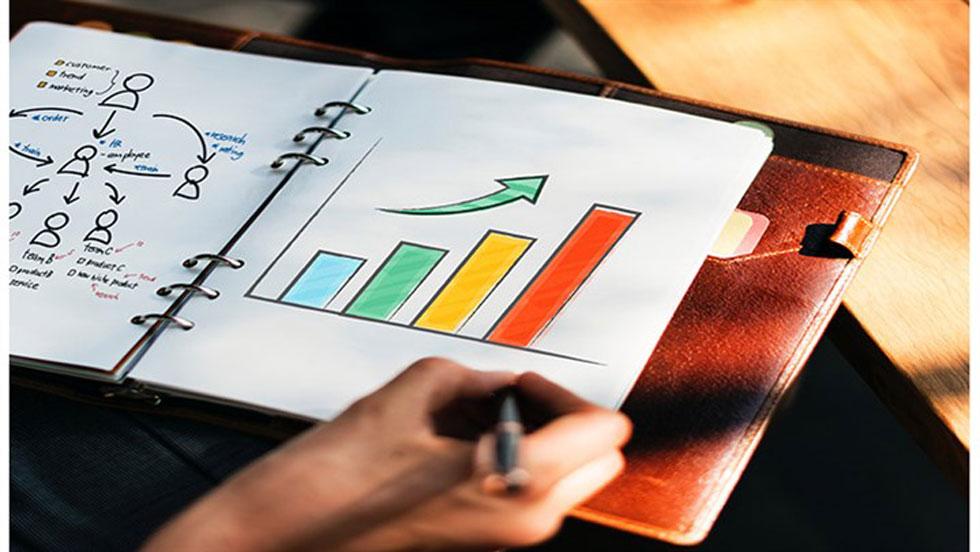 اهداف فروش و اندازه گیری پیشرفت
