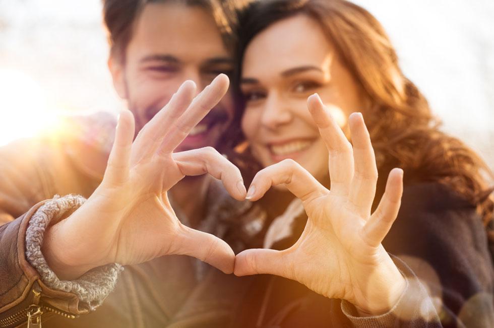 تأثیرات عشق بر جسم و روان