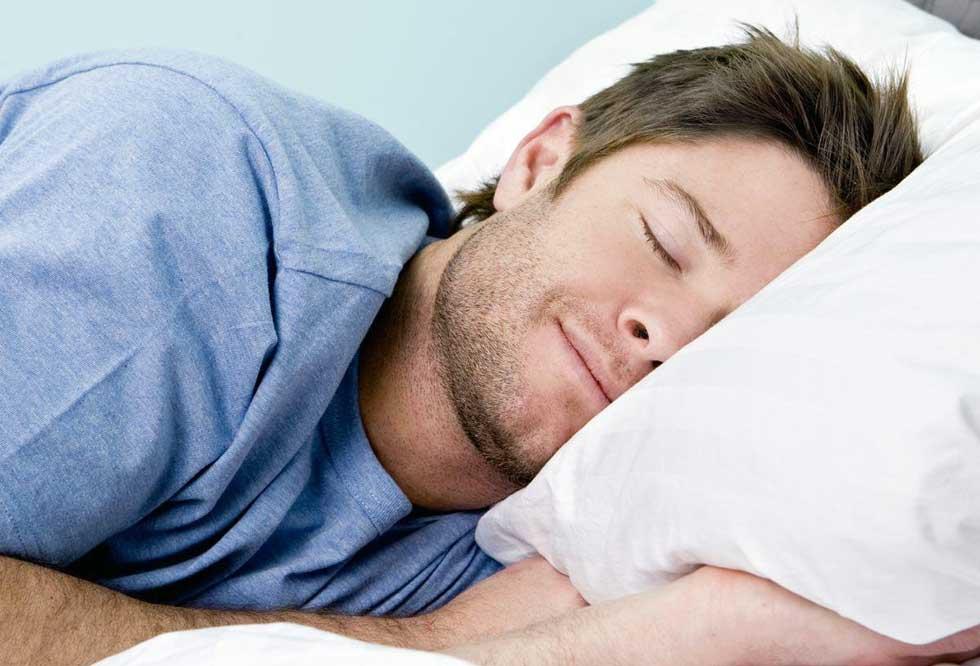 خواب راحت و شب آرام