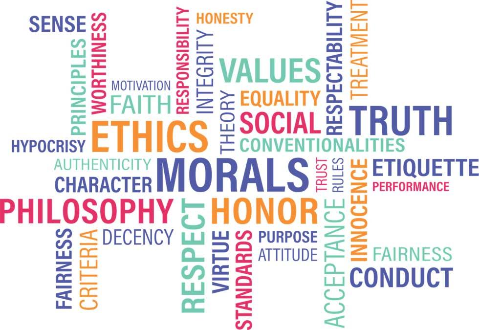 رهبری اخلاقی و فاکتورهای شایسته سالاری