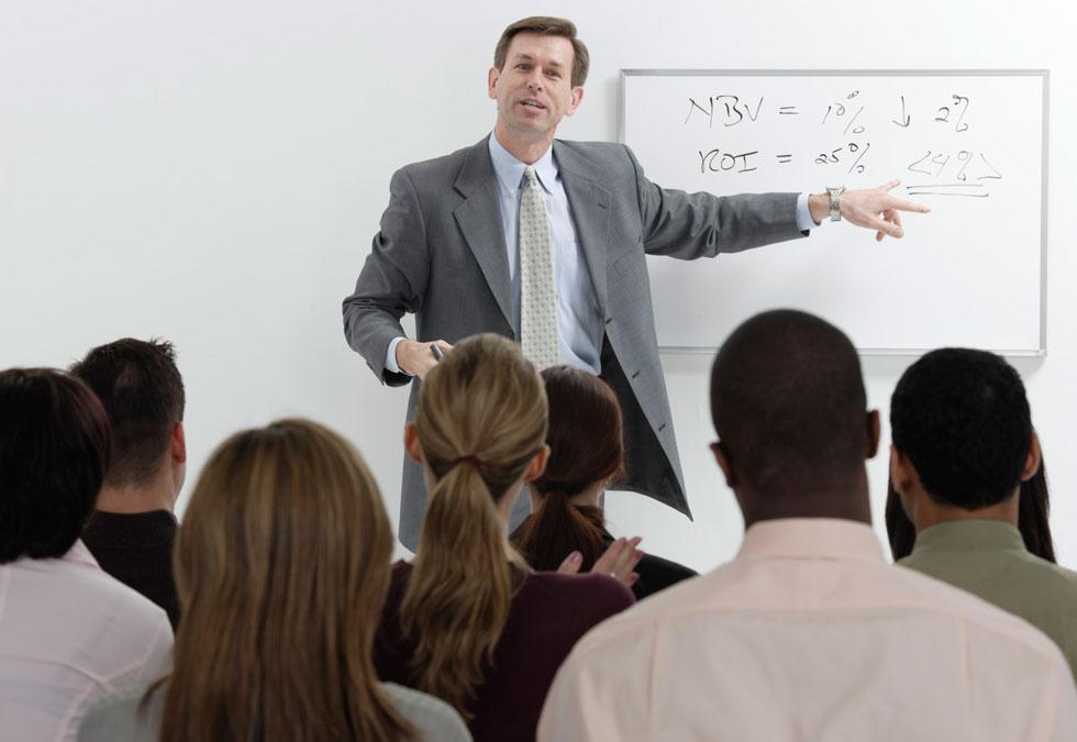 حوزه منابع انسانی و منابع مدیریت آموزش