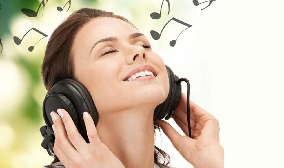 دوستی با خود و موسیقی