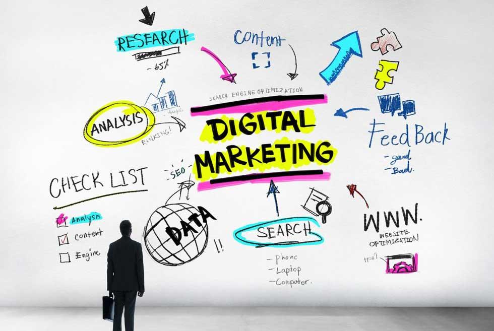 روانشناسی در طراحی و بازاریابی دیجیتال