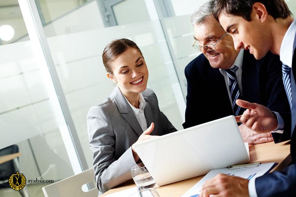 منابع انسانی و روابط سازمانی