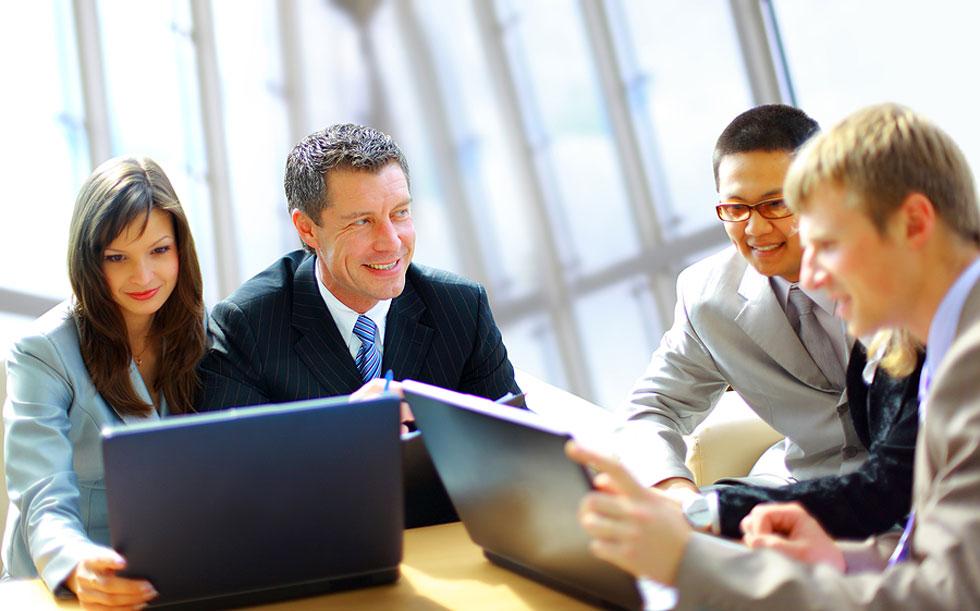 اهداف فروش و آموزش تیم فروش