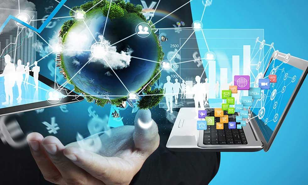 زندگی و کار و فناوری