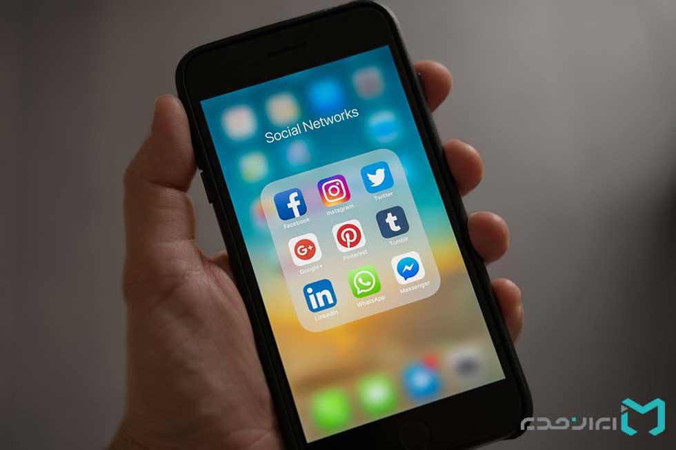تحقیقات بازار و شبکه های اجتماعی