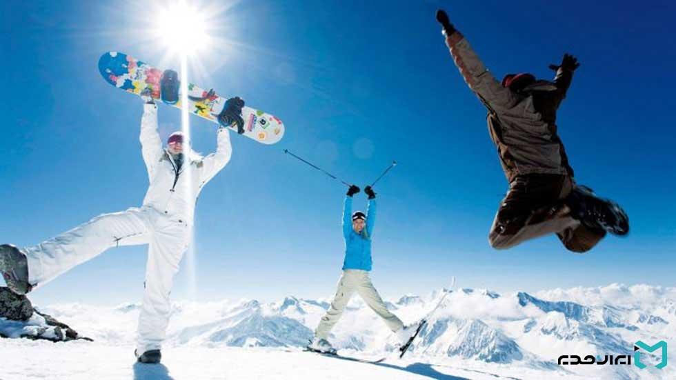 تاثیر ورزش در افزایش اعتماد به نفس
