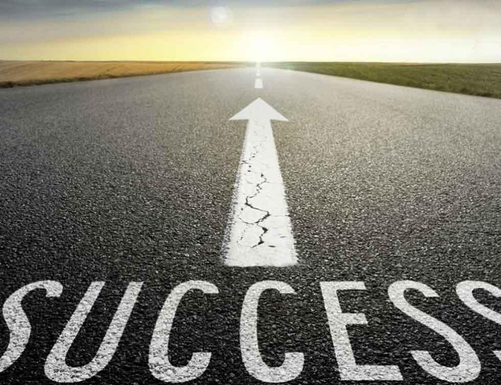 ارزش خود و مسیر هدف
