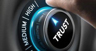 اعتماد به سازمان