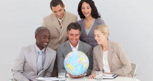 تنوع فرهنگی در سازمان