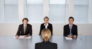 مصاحبه برای استخدام