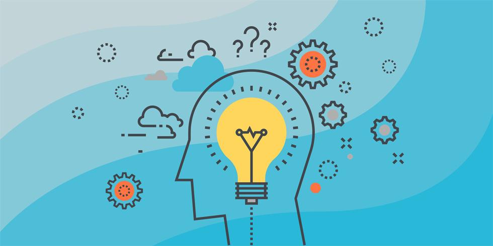 تفکر طراحی و کسب و اجرای ایده ها