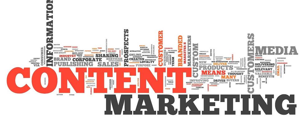 اهمیت بازاریابی محتوا و چالش ها
