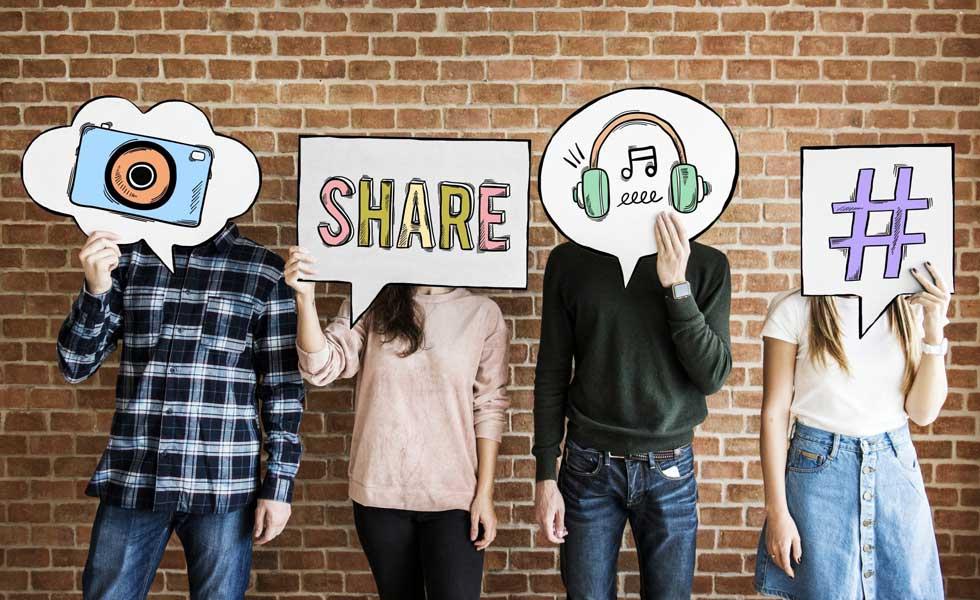 اهمیت بازاریابی محتوا و رسانه های اجتماعی