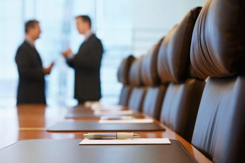 ویژگی های رهبران و سرمایه گذاری برای توسعه شرکتt