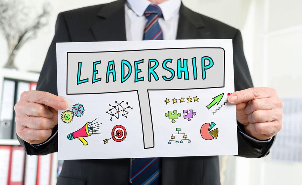 رهبری روابط مشتری