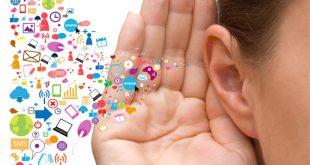 گوش دادن اجتماعی