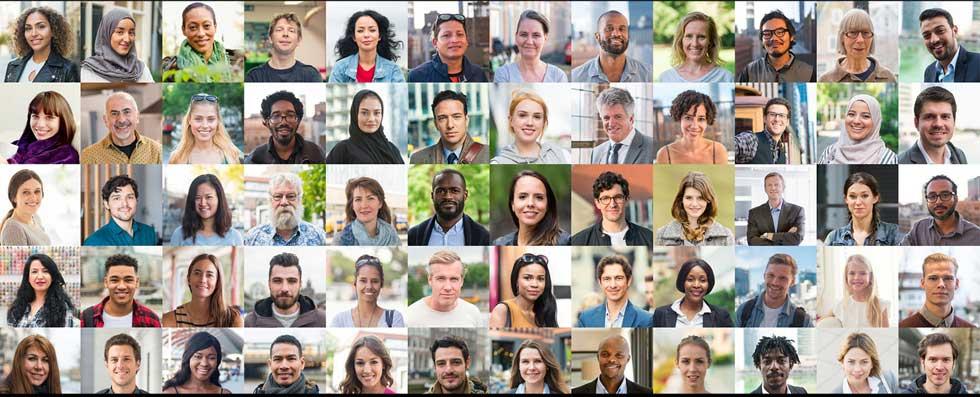 تنوع فرهنگی در سازمان های شرق و غرب