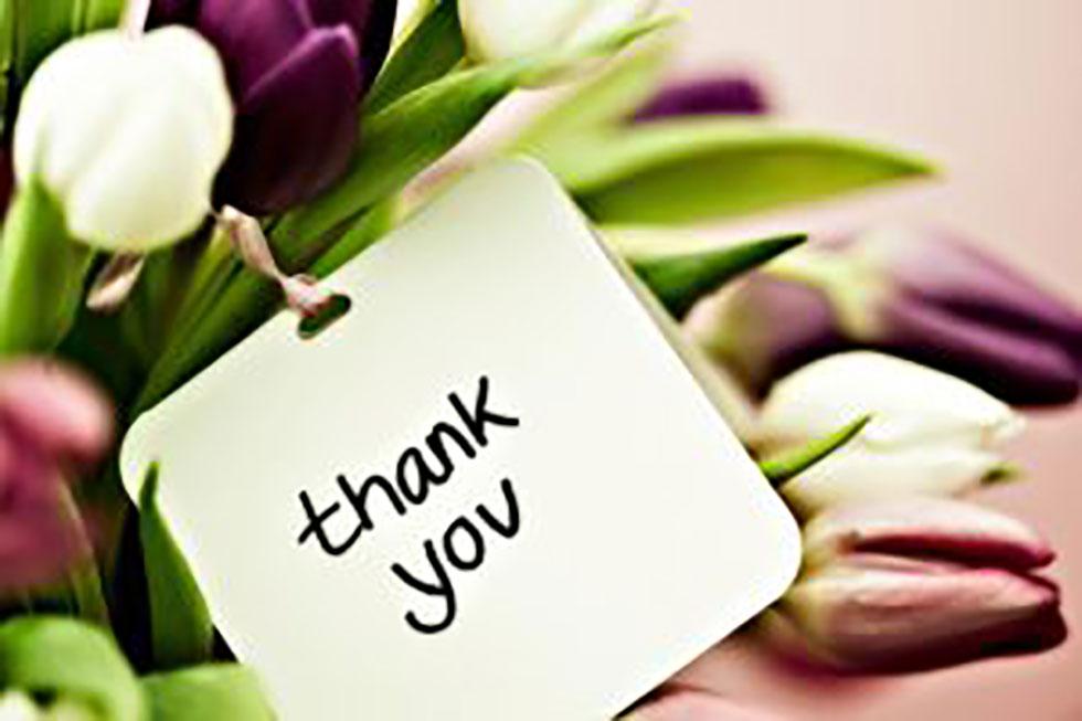ارتباط بین فردی و قدردانی
