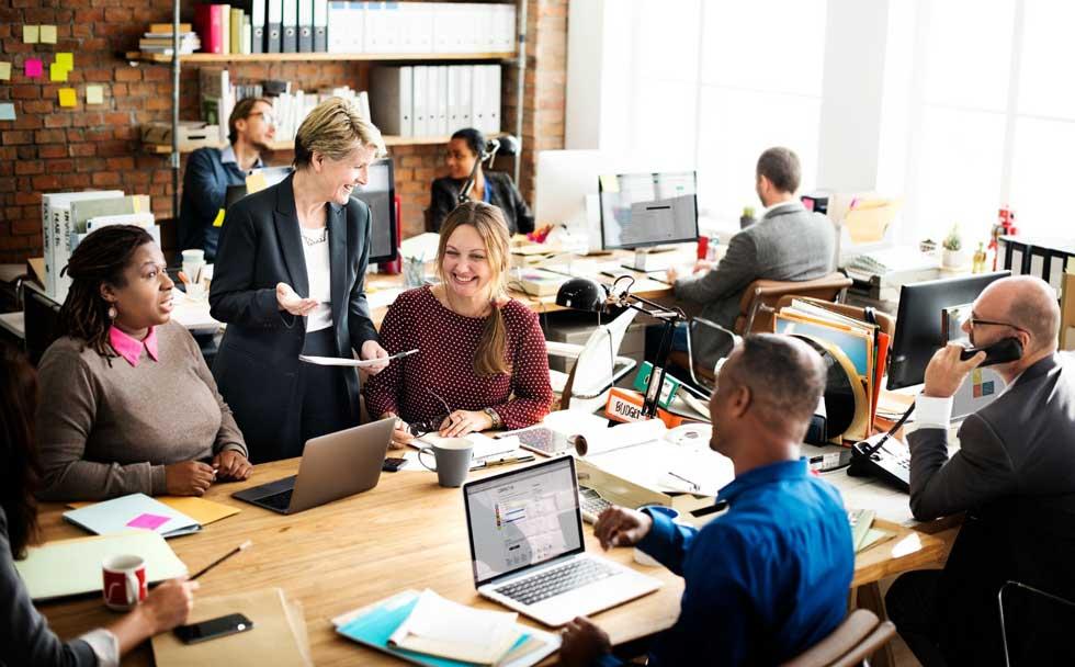 مهارتهای کسبوکار و انگیزه تیمی