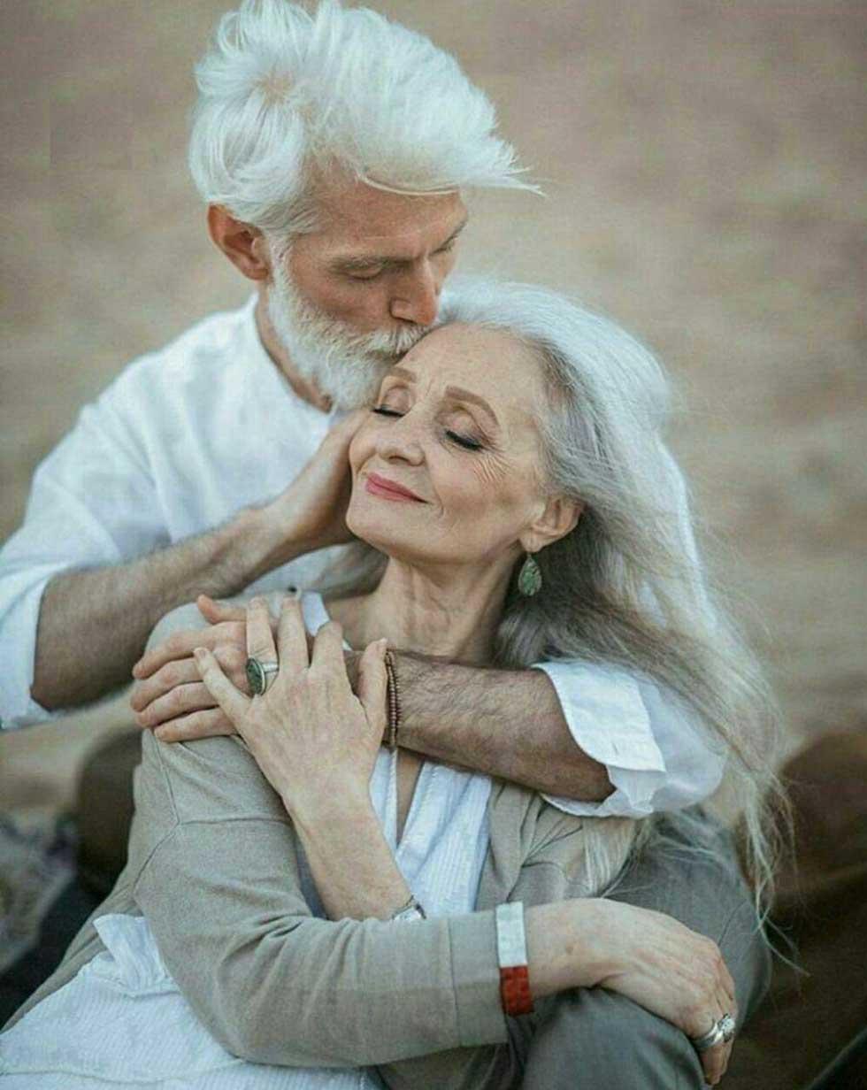 دوران پیری و روابط جنسی