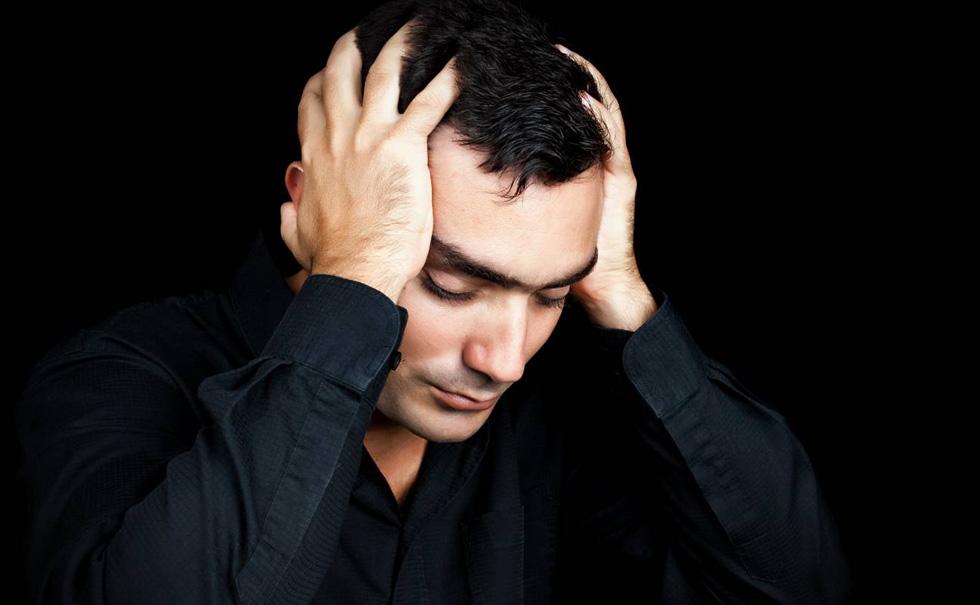 افراد حساس و عوامل استرس زا